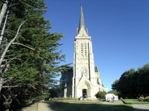 San Carlos de Bariloche Cathedral