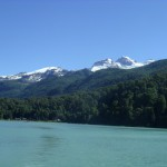 The Andean Patagonia