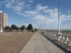 Puerto Madryn city tour