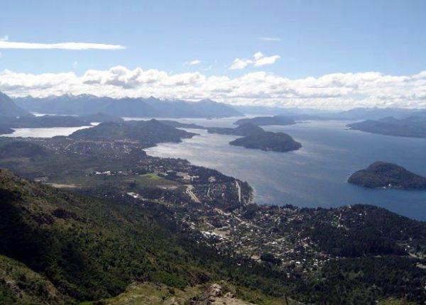 Cerro Otto - Bariloche - Patagonia Argentina