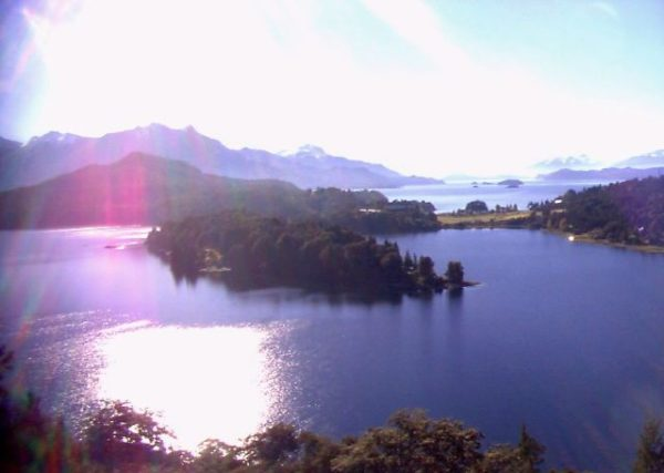 Isla Victoria, Bariloche, Patagonia Argentina
