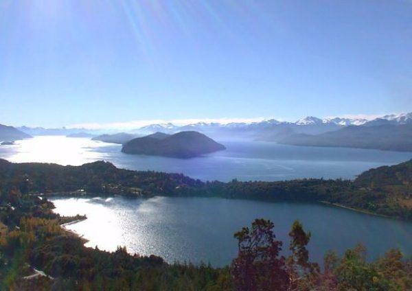 Península San Pedro - Patagonia Argentina