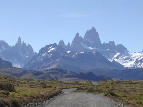 Cerro Fitz Roy - El Chaltén - Parque Nacional Los Glaciares