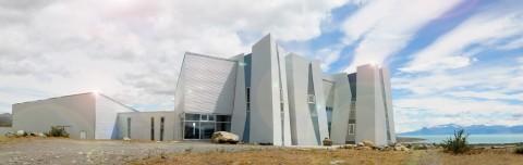 Glaciarium Ice Museum