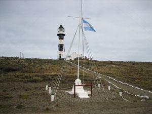 Faro de Cabo Vírgenes
