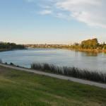 El Río Negro