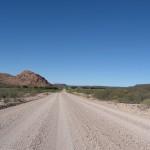 """(Español) La ruta de la """"Línea Sur"""""""