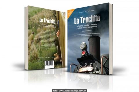 El libro de La Trochita