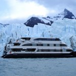 "Marpatag Cruise ""The spirit of the glaciers"""