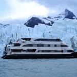 Marpatag: Crucero por los Glaciares