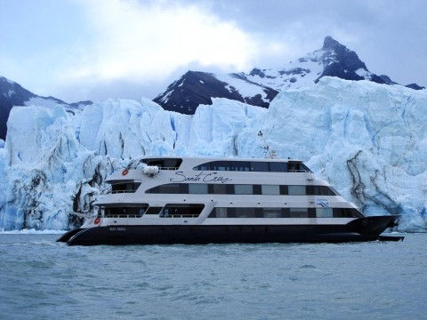 4 Patagonia Cruises you need to learn about