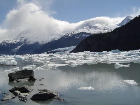 Navegando en busca del espíritu de los glaciares - El Calafate - Patagonia Argentina