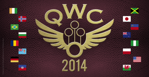 Quidditch World Cup 2014 - Patagonia Argentina