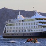 4 Cruises in Patagonia you have to know about