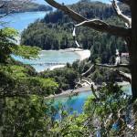 Puerto Villa La Angostura, Península de Quetrihué y Bosque de Arrayanes