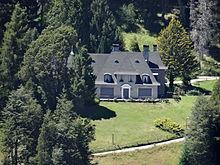 El Messidor - Villa La Angostura