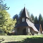 La Asunción Chapel and El Mesidor