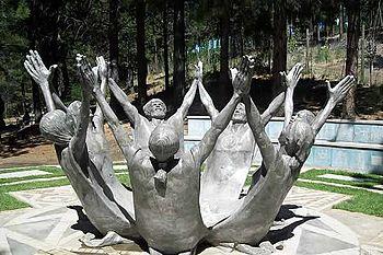 Parque Vía Christi - Foto: wikipedia.org