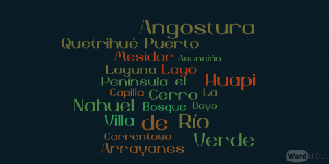 Excursions in Villa La Angostura - Patagonia Argentina