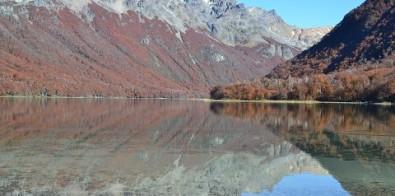 Lago Baggilt - Foto: chubutpatagonia.gob.ar