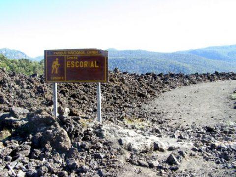 El escorial - Junín de los Andes