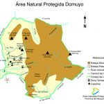 Natural Protected Area System Domuyo