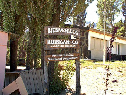Huinganco - Patagonia Argentina