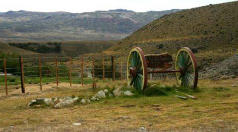 Turismo rural en Los Antiguos - Foto: losantiguos.tur.ar