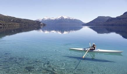 Lago Traful - Foto: villatraful.gov.ar