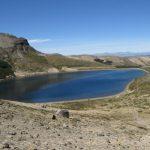 Batea Mahuida Volcano