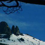 Cerros Negro y Monje
