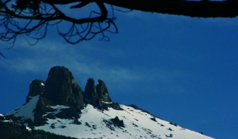 Cerro Negro - Foto: villatraful.gov.ar