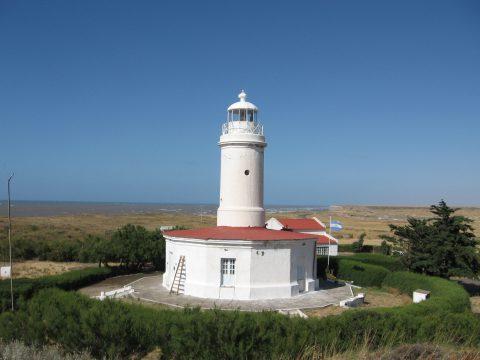 El histórico Faro Río Negro, el más antiguo de la Patagonia - Patagonia-argentina.com