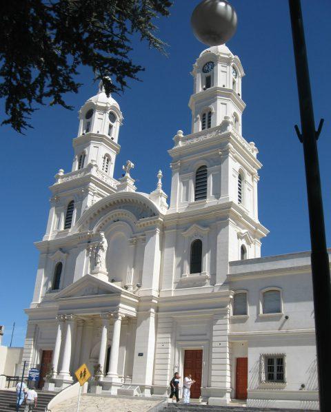 Iglesia de Patagones - Foto: Eduardo Herrera para Patagonia-argentina.com