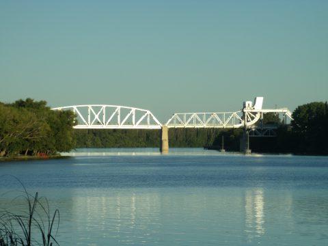 """El """"Puente viejo"""" - Patagonia-argentina.com"""