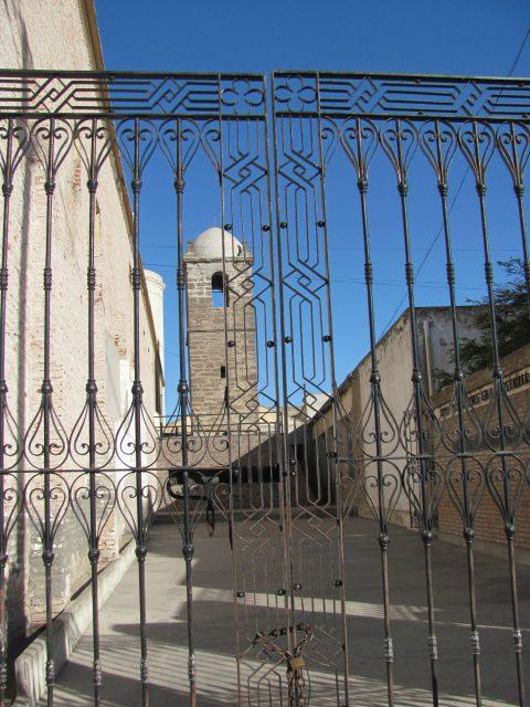 Torre del Fuerte - Carmen de Patagones - Foto: Eduardo Herrera para Patagonia-argentina.com
