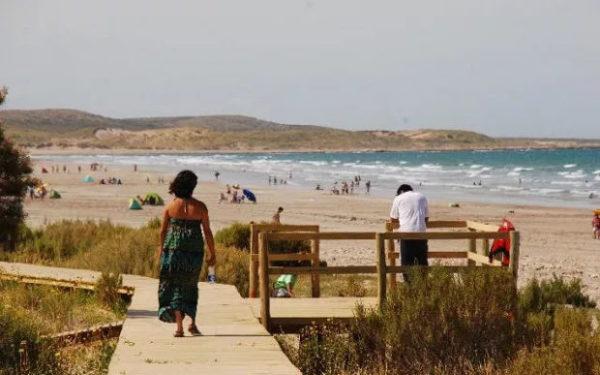 Playas Doradas - Foto: Sec. Turismo